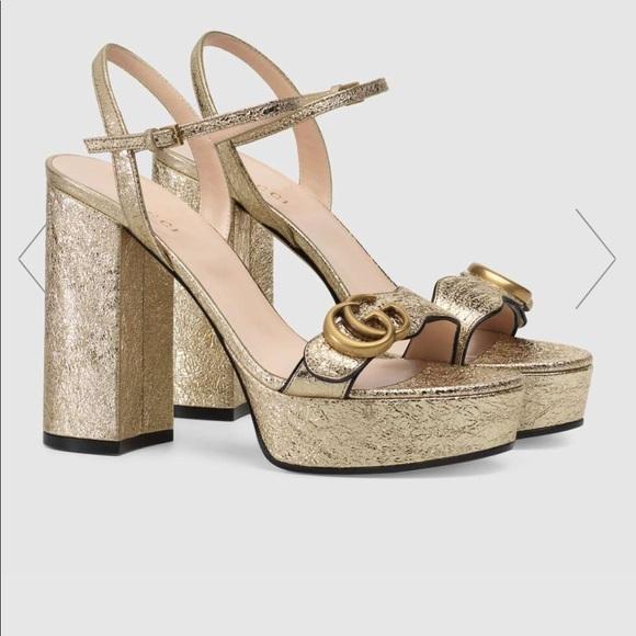 Gucci Shoes - New Gucci sandals